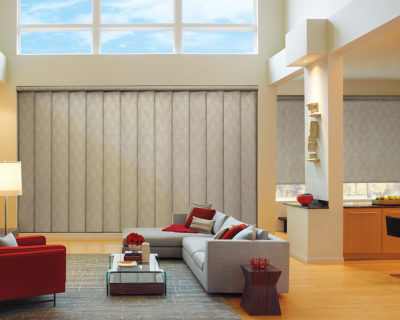 Home Window Coverings and Shades