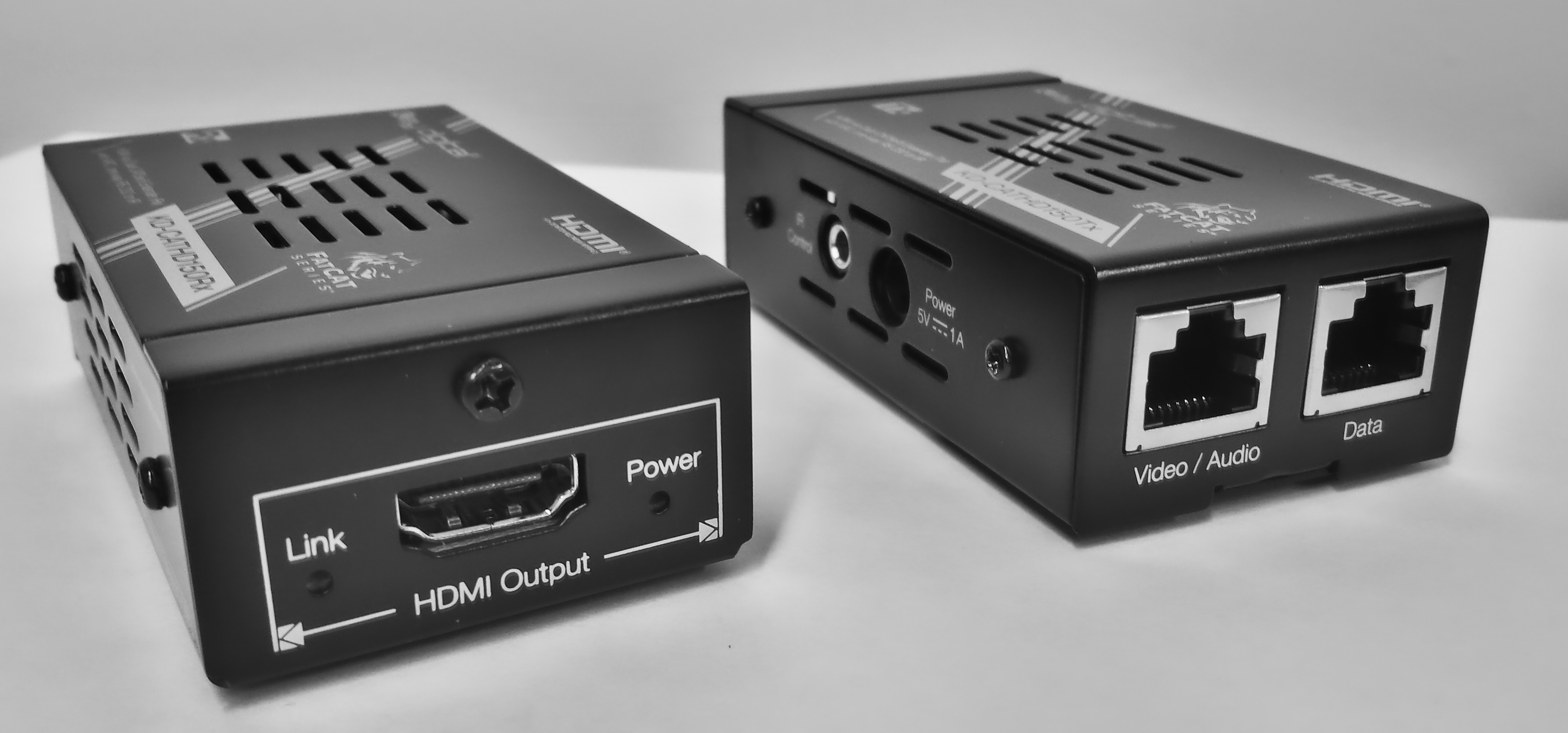 HDMI Extenders: The real reason why you should never pre-wire with HDMI.