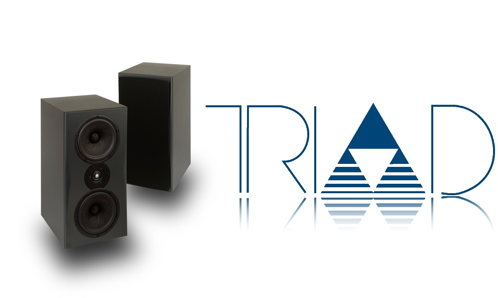 Triad Loudspeakers