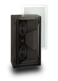 Triad Loudspeakers Silver 6 In-Ceiling Monitor